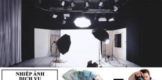 Tất tần tật về chụp ảnh dịch vụ | Các thể loại ảnh dịch vụ kiếm tiền phổ biến