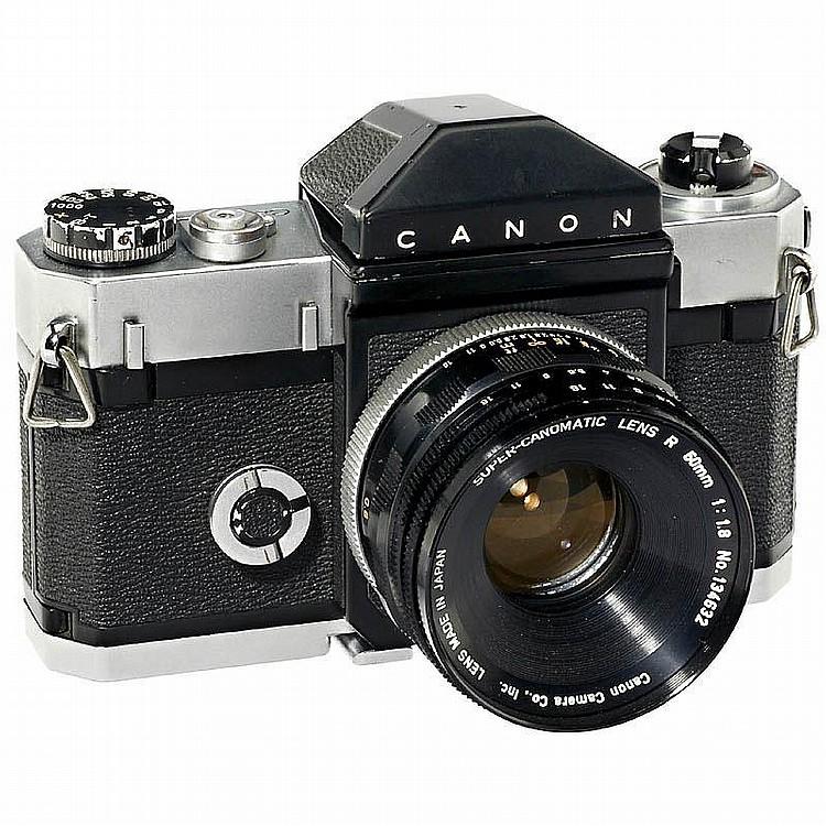 Canon Flex 1959