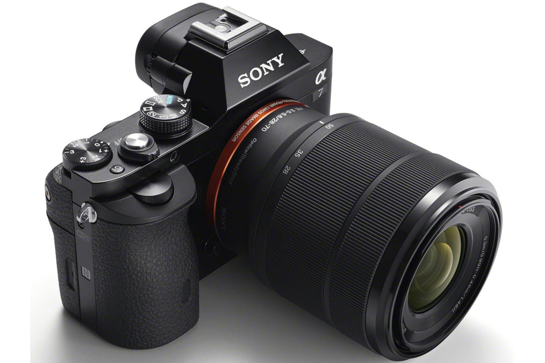Máy ảnh Sony A7II