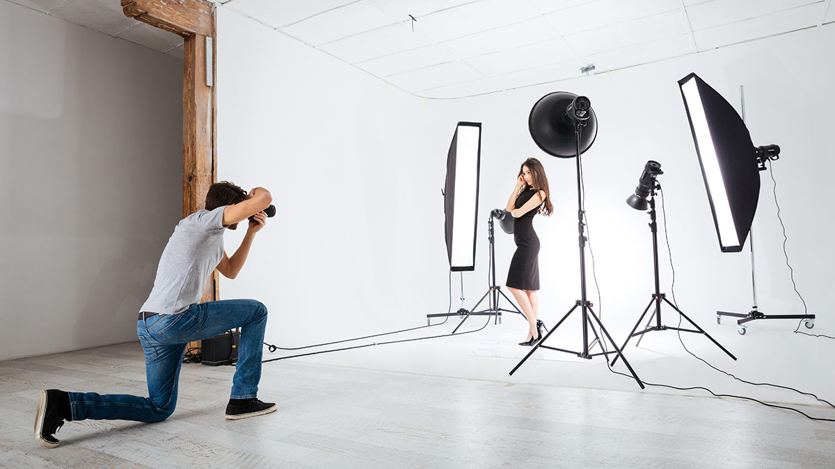 Studio chụp ảnh