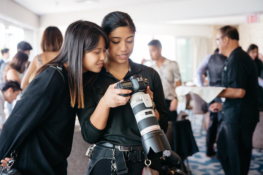 Team Photography