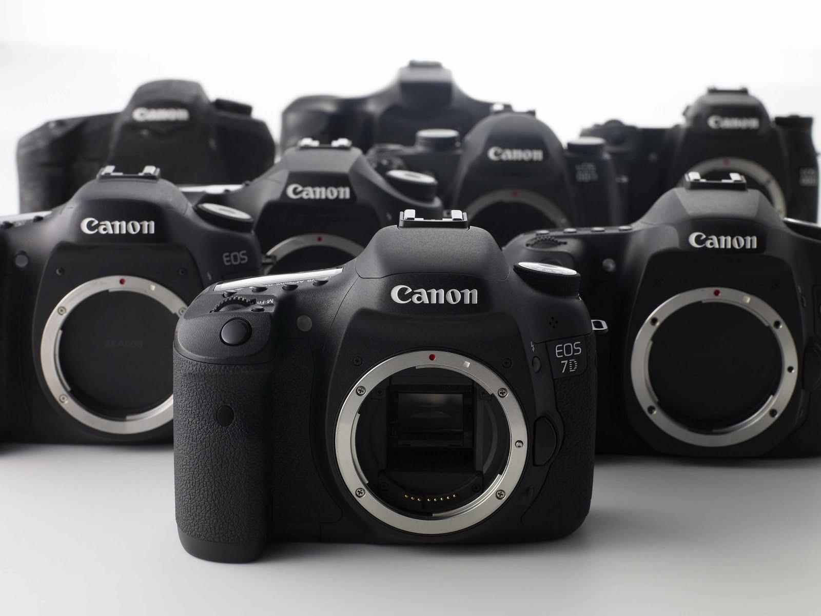 máy ảnh cũ Canon TPHCM