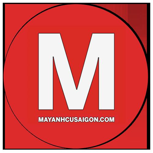 Máy Ảnh Cũ Sài Gòn