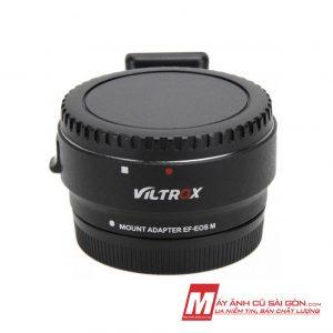 Ngàm chuyển Viltrox EF-EOS M